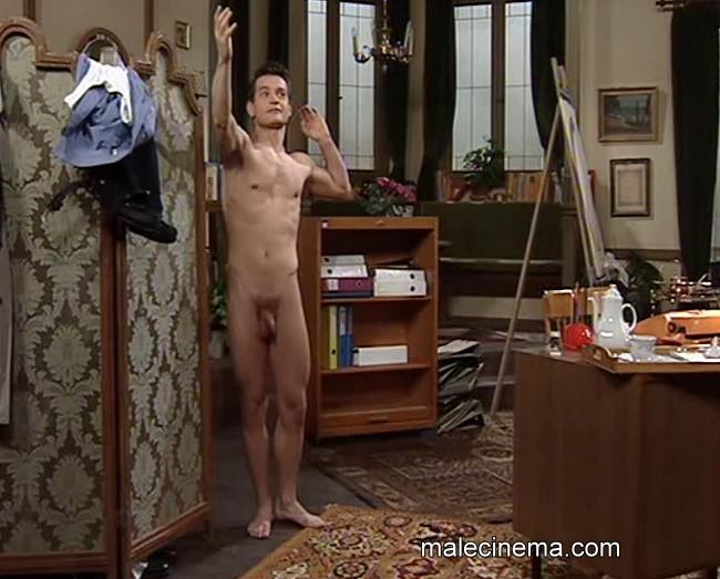swiss boy nude